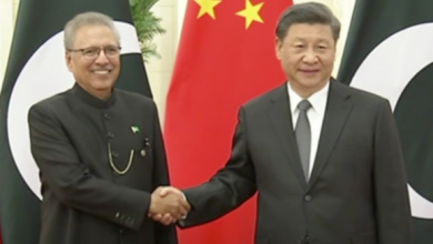 President Xi Jinping: CPEC is of great importance to China-Pakistan ties