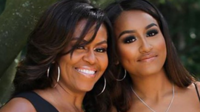 Sasha Obama's impressive living situation revealed