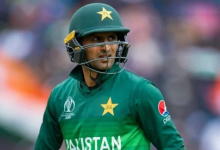 Shoaib Malik expected to join Pakistan squad on 15 August