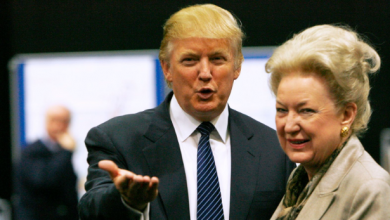 Preisdent Trump's sister recorded saying Eric is a 'moron' and Ivanka a 'mini-Donald'