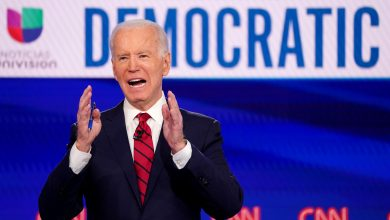 American workers can't take four more years of Trump failed leadership: Says Joe Biden