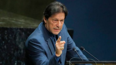 PM Imran Khan to highlight Kashmir's woes again during 75th UN General Assembly