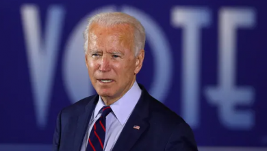 Joe Biden: 'Presidents come and go. Supreme court justices stay for generations
