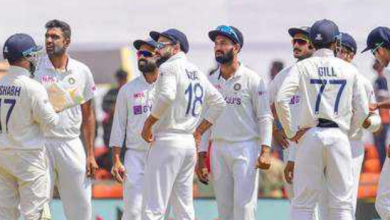 BCCI has announced Indian Squad for Test Championship Final Against New Zealand