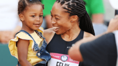 The Tokyo Olympics will be the Games of all mothers