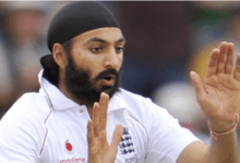 Monty Panesar pulls out from Kashmir Premier League due to 'political pressure'