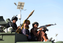 Taliban claims 'complete capture' of Afghanistan's Panjshir